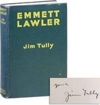 Emmett Lawler [Signed]
