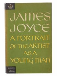 A Portrait of the Artist as a Young Man (Compass Books C9)