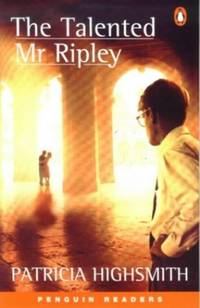image of The Talented Mr Ripley (Penguin ELT Readers: Level 5: Upper Intermediate)