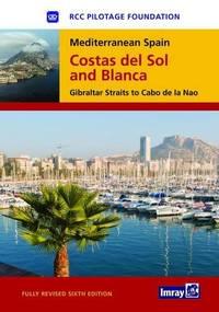 Mediterranean Spain Costas Del Sol and Blanca