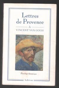 image of Lettres de Provence
