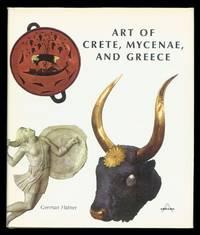 Art of Crete, Mycenae, and Greece (Panorama of World Art series)