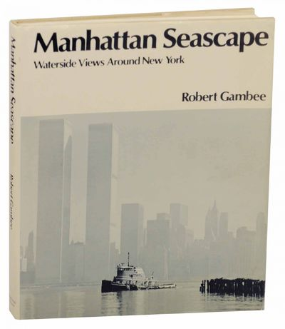 New York: Hastings House, Publishers, 1975. First edition. Hardcover. First printing. 256 pages. Inc...