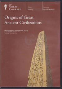 Origins of Great Ancient Civilizations (The Great Courses, 3174)