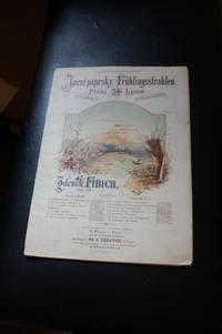 image of 14 songs. Jarni paprsky. Fruelingsstahlen. Op.36.