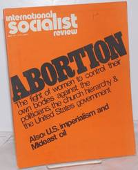 image of International Socialist Review [May 1971]