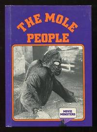 The Mole People [*SIGNED* by two of the film's stars]