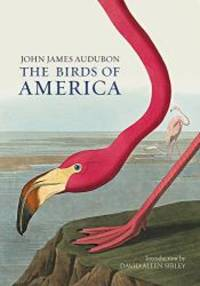 image of The Birds of America