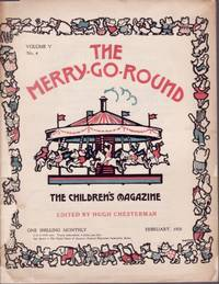 image of The Merry-Go-Round the Children's Magazine Volume V No. 4