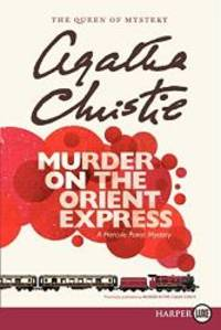 image of Murder on the Orient Express (Hercule Poirot Mysteries)