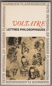 image of Lettres Philosophiques