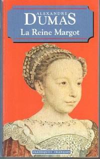 image of Reine Margot (Classiques Francais)