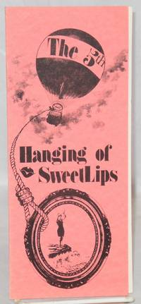 The 5th Hanging of Sweetlips [brochure]