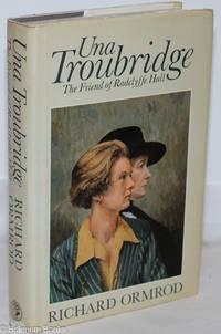 image of Una Troubridge; the friend of Radclyffe Hall