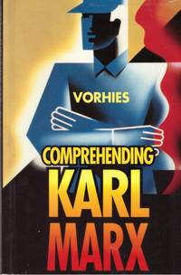image of COMPREHENDING KARL MARX