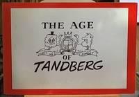image of The Age of Tandberg