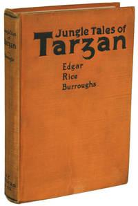 image of JUNGLE TALES OF TARZAN..