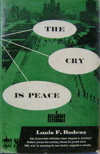 The Cry is Peace