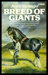 BREED OF GIANTS by  Joyce Stranger - Paperback - Fifth Printing - 1979 - from W. Fraser Sandercombe and Biblio.com