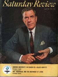 image of Saturday Review April 20, 1968