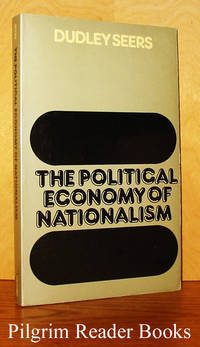 image of The Political Economy of Nationalism