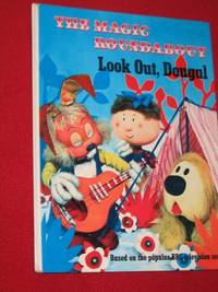 Look Out, Dougal by  Jane Carruth - Hardcover - Reprint - 1968 - from Bookbarrow and Biblio.com