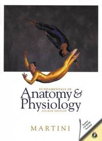 Fundamentals of Anatomy and Physiology Interactive (Media Edition)