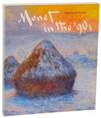 Monet in The 90's: The Series Paintings