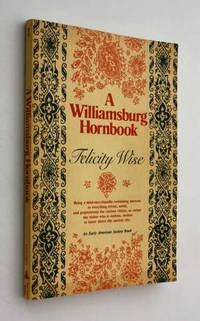 A Williamsburg Hornbook