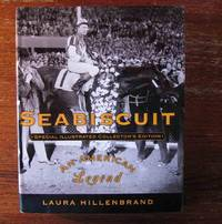 SEABISCUIT.  Special Illustrated Collector's Edition