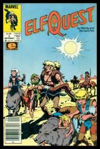 ELFQUEST - 2 - September 1985
