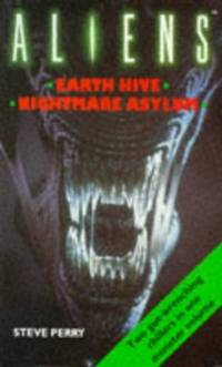 "Aliens Omnibus: ""Earth Hive"", ""Nightmare Asylum"" v. 1 (A dark horse science..."