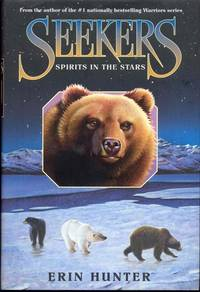Spirits in the Stars (Seekers, Book 6)