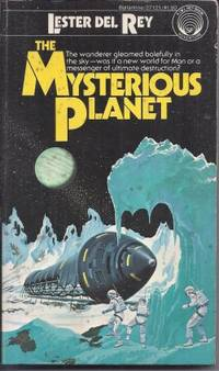 THE MYSTERIOUS PLANET
