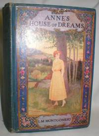 image of Anne's House of Dreams
