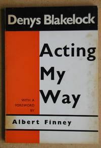 Acting My Way.