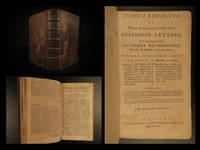 Joshua redivivus : or, three hundred and fifty-two religious letters, by the late eminently pious Mr. Samuel Rutherfoord ... Divided into three parts ... To which is added, the author's testimony to the covenanted work of reformation