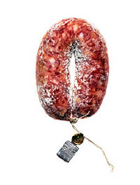 Salami #14 (Signed Limited Edition Print)