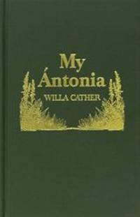 image of My Antonia