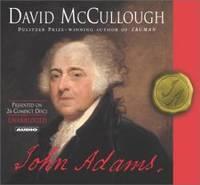 John Adams by David McCullough - 2001-03-07 - from Books Express (SKU: 0743525485)