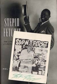 Stepin Fetchit The Life And & Times Of Lincoln Perry.