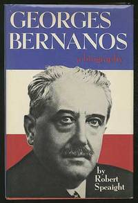 image of Georges Bernanos: A Study of the Man and Writer