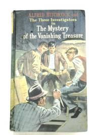 image of The Mystery Of The Vanishing Treasure (The Three Investigators)