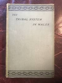 The Tribal System In Wales