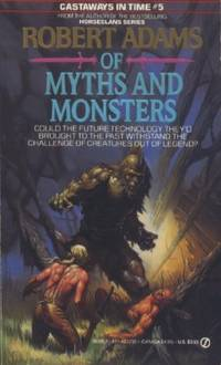 Of Myths and Monsters (Signet)
