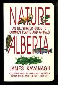 image of Nature Alberta: An Illustrated Guide to Common Plants and Animals