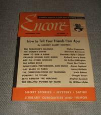 image of Encore for November 1946