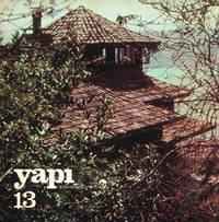 YAPI n. 13