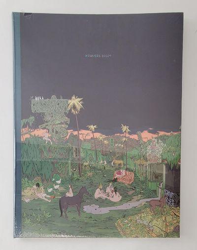 Oakland: Buenaventura, 2008. Hardcover. Folio; VG-; Book is in original packaging; minor creasing of...