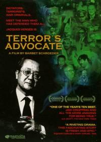 Terror\'s Advocate